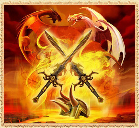 Flame Warriors